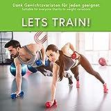 Vinyl Hanteln im Test: Gezieltes Training für den Oberkörper - 5