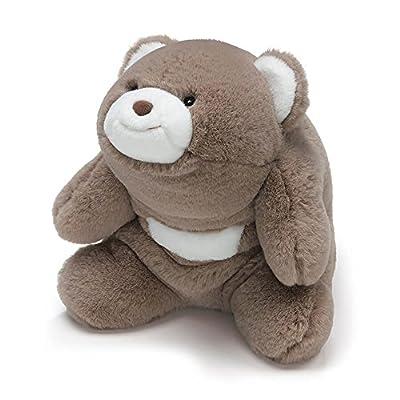 GUND Snuffles Teddy Bear Stuffed Animal Plush
