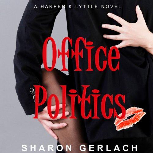 Office Politics cover art