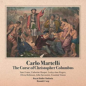 Martelli: The Curse of Christopher Columbus