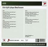 Zoom IMG-1 uto ughi plays beethoven violin