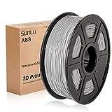 SUNLU 3D Printer Filament ABS, 1.75mm ABS 3D Printer Filament, 3D...