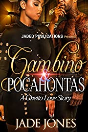 Gambino and Pocahontas: A Ghetto Love Story