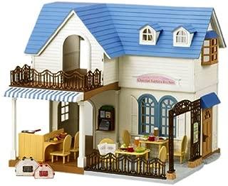 シルバニアファミリー ハウス お家はおしゃれな森のキッチン ハ-42