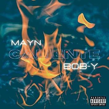 Caliente (feat. BOB-Y)