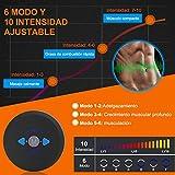 Zoom IMG-1 rirgi elettrostimolatore per addominali muscolare