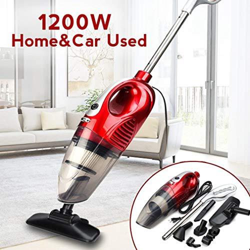 1200W 220V Handstofzuiger Huishoudelijke Stick Stofafscheider Aspirator Stofzuiger Veegmachine Draagbaar voor thuisgebruik in de auto