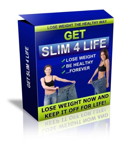Get Slim 4 Life (English Edition)