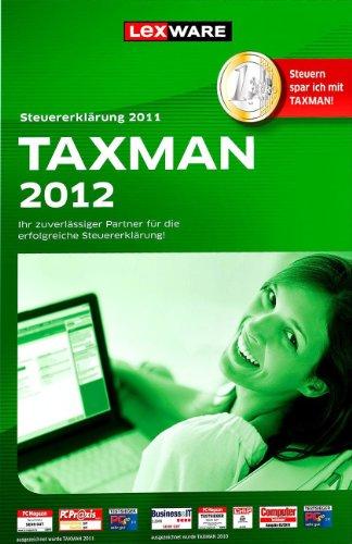 Taxman 2012 (für Steuerjahr 2011) [Download]