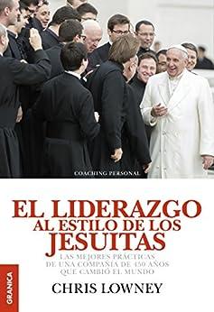 LIDERAZGO AL ESTILO DE LOS JESUITAS.BOLS