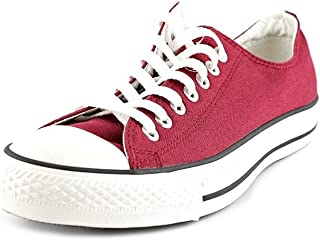 Converse Unisex Chuck Taylor Classic Sneaker (14 B(M) US, Red)