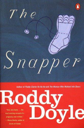 The Snapper: A Novel (The Barrytown Trilogy Book 2)
