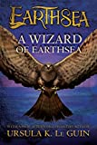 A Wizard of Earthsea (Earthsea#1)  表紙画像