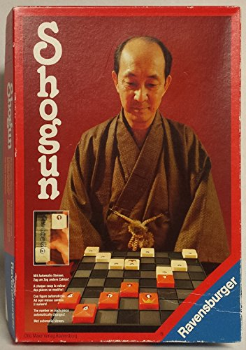 Shogun. Kompakt-Ausgabe.