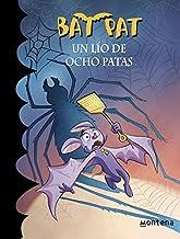 Un lío de ocho patas (Serie Bat Pat 26) (Spanish Edition)
