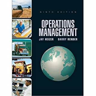 VangoNotes for Operations Management, Flexible Version, 9/e, Ch 02 audiobook cover art