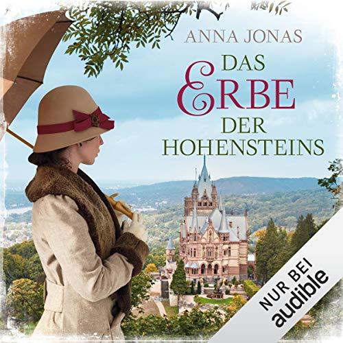 Das Erbe der Hohensteins Titelbild