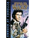 Star Wars: Ambush at Corellia: Book 1 (Star Wars: The Corellian Trilogy (Paperback)) (Paperback) - Common