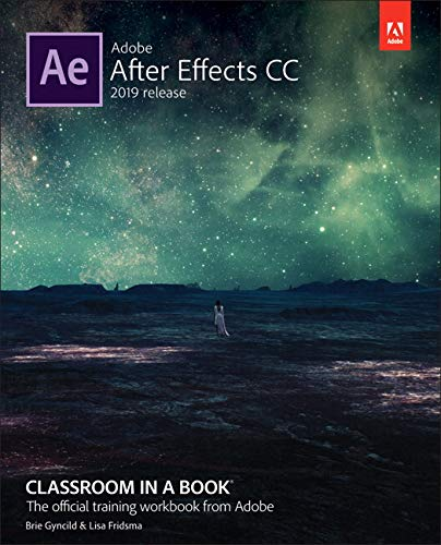 Adobe After Effects CC Classroom in a Book