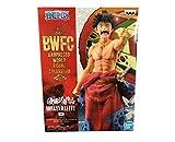 Bandai Spirits. One Piece Monkey D. Luffy Figure Colosseum Special Figure Estatua