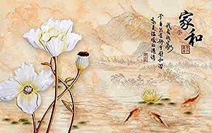 Print.ElMosekar Plastic Wallpaper270 centimeters x 340 centimeters , 2725614411759