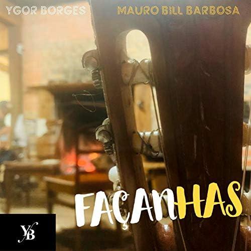 Ygor Borges & Mauro Bill Barbosa