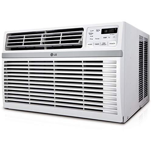 LG LW1016ER 10000 BTU AC*