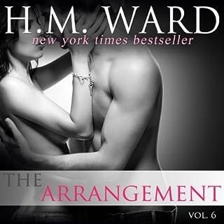 The Arrangement Vol. 6: The Ferro Family, Volume 6 audiobook cover art