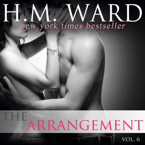 The Arrangement Vol. 6: The Ferro Family, Volume 6 audiobook cover art