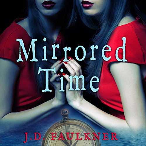 Mirrored Time audiobook cover art