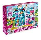 Pinypon- Hospital mini muñecas, Multicolor (FAMOSA 700016683)