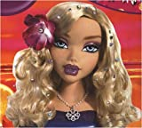 My Scene Barbie Juicy Bling Kennedy Styling Head