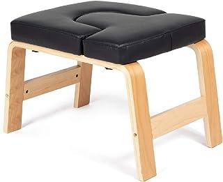 Milliard Tabouret de Yoga, Inversion Chaise/Banc de Méditation, Renforce Le Corps - Entraînement et de L'équilibre