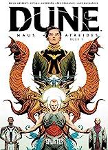 Dune: Haus Atreides (Graphic Novel). Band 1