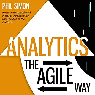 Analytics cover art