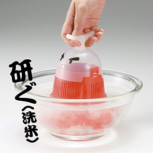 曙産業『米とぎ侍)』