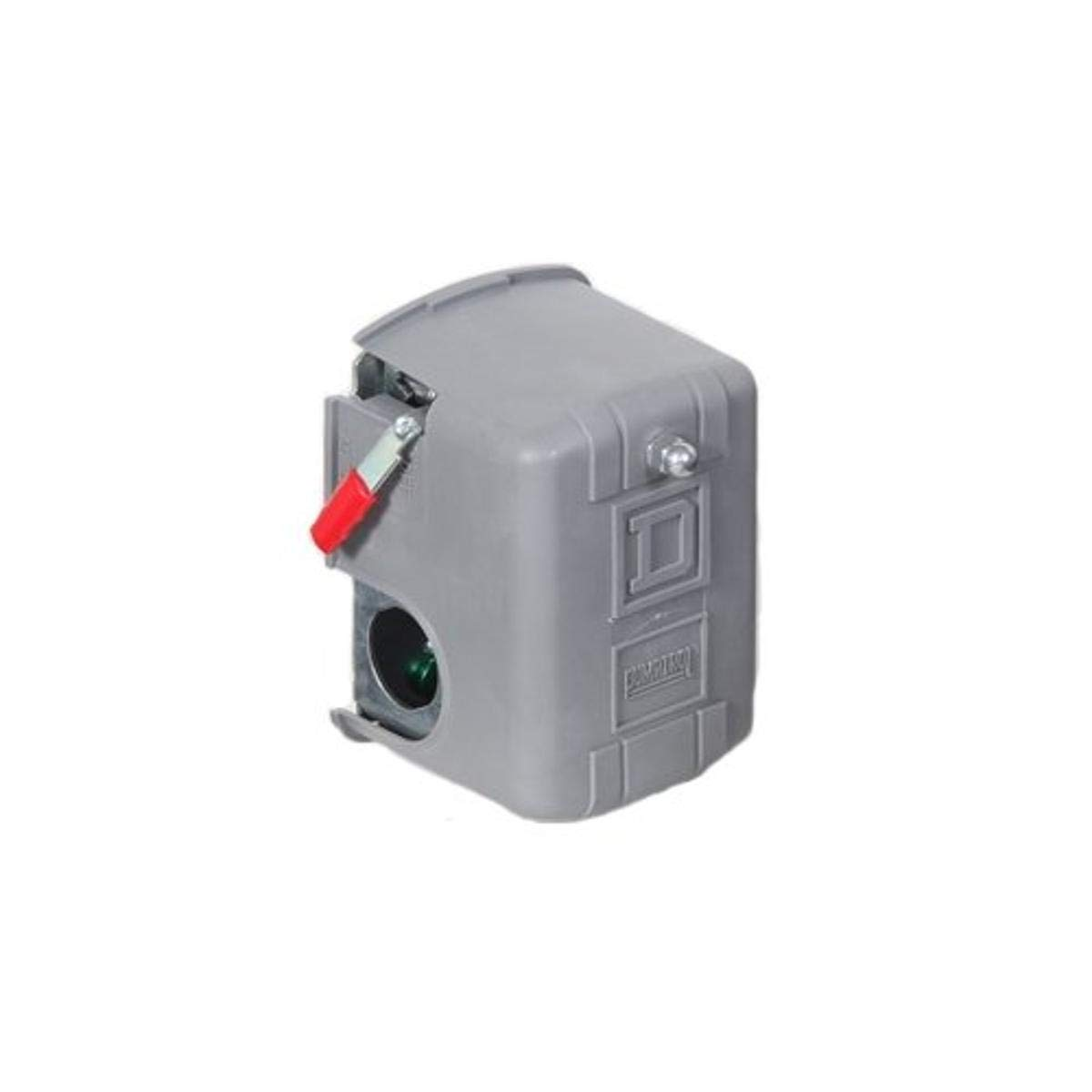 Midwest Control Spasm Max 50% OFF price 9013FHG-22J27M1 Square D with Pressure Switch On