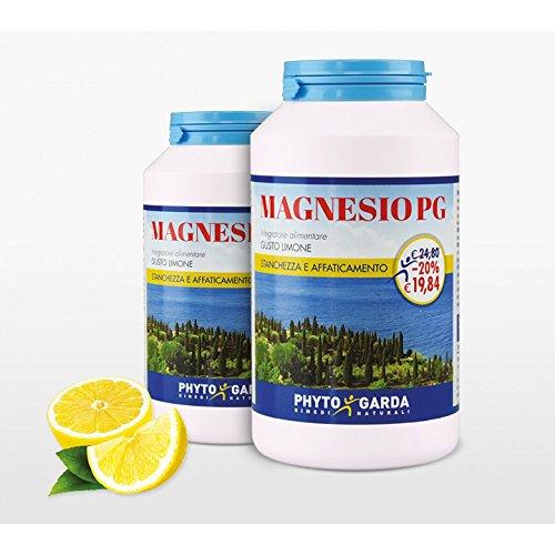 Phyto Garda Magnesio Pg Integratore Alimentare 300g