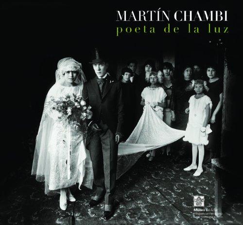 Martin Chambi. Poeta de la luz (Spanish Edition) by Martin Chambi (2011-08-03)