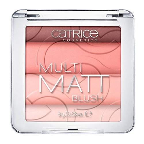Catrice Rouge Multi Matt Blush Love, 100 g