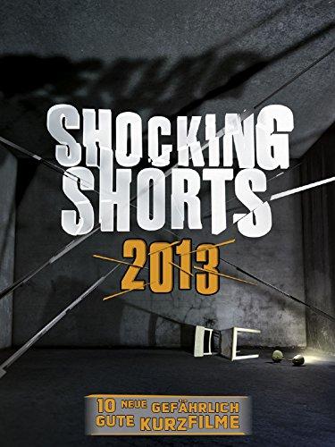 Shocking Shorts 2013