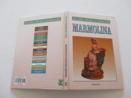 Marmolina. Enciclopedia Audiovisual de las Manualidades.