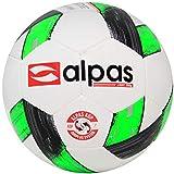 Alpas Kinder Junior Light Fußball - 5 Verschiedene Größen & Gewichte (290, 4)