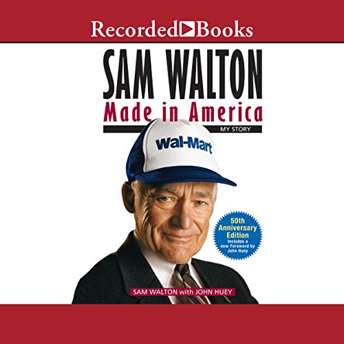 Sam Walton cover art