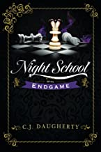Night School Endgame (Volume 5)