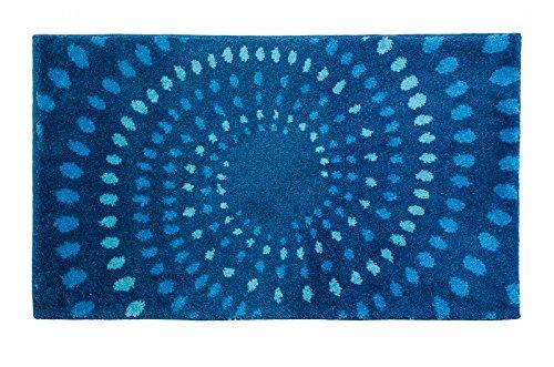 Mooie woon-collectie badmat Mauritius