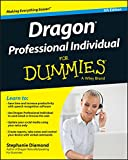Dragon Professional Individual For Dummies (For Dummies (Computer/Tech))