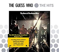 The Best of The Guess Who by The Guess Who (2006-01-17)