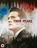 Twin Peaks 1-3 Boxset [Blu-ray] [2019] [Region Free]