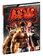 Tekken 6 Signature Series Strategy Guide de BradyGames